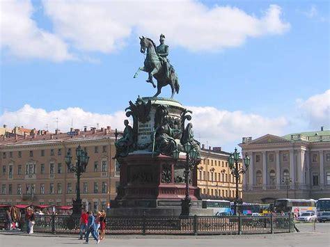Qué ver en San Petersburgo / Bienvenida / Turismo en San ...