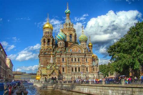 Que ver en San Petersburgo en 2 dias.   Memorias del Mundo ...