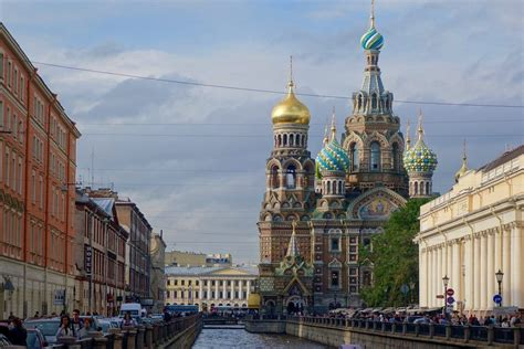 Qué ver en San Petersburgo en 4 días   Lovely Travel Plans