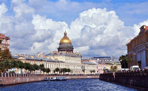 Qué ver en San Petersburgo en 4 días | San petersburgo ...