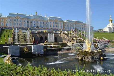 Qué ver en San Petersburgo en dos días de crucero | Zona ...