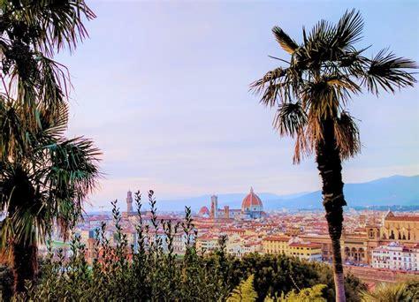 Que ver, que visitar y que hacer en Florencia Italia ...