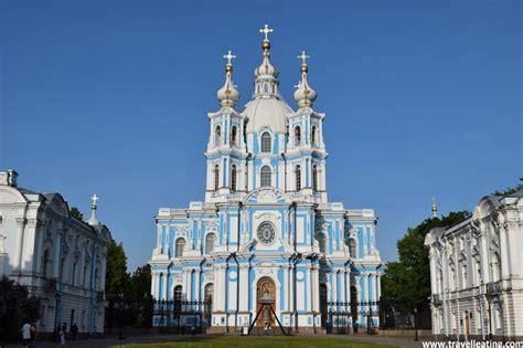 Que ver y hacer en San Petersburgo   Travelleating