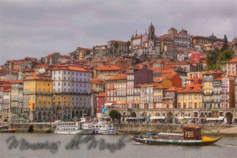 Que ver y que hacer en Oporto en 1 o 2 días   Memorias del ...