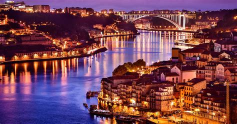 Qué ver  y qué no ver  en Oporto   El Viajero Fisgón