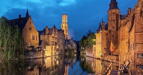 Que ver y visitar en Brujas en 1 día   Blog de viajes por ...