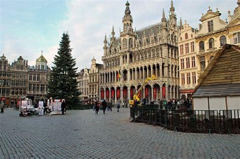 Que Visitar en Bruselas  Bélgica ... 7 Sitios que Recomiendo.