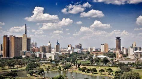 Qué visitar en Kenia lugares turísticos más famosos ...