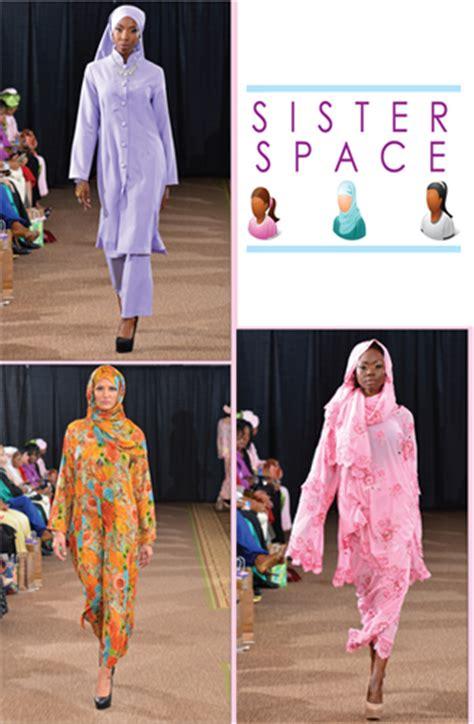 Queen Aminah debuts during D.C. Fashion Week