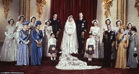 Queen Elizabeth and Philip s platinum anniversary romance ...