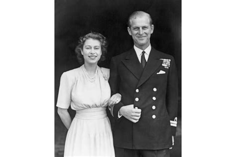 Queen Elizabeth and Prince Philip s Relationship and ...