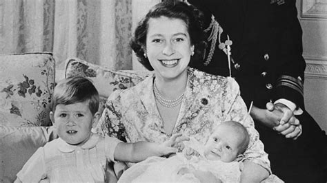 Queen Elizabeth II: A Life in Pictures   ABC News