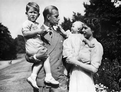 Queen Elizabeth II and Prince Philip Marriage Facts ...