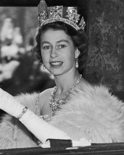 Queen Elizabeth II Diamond Jubilee: Early years and childhood