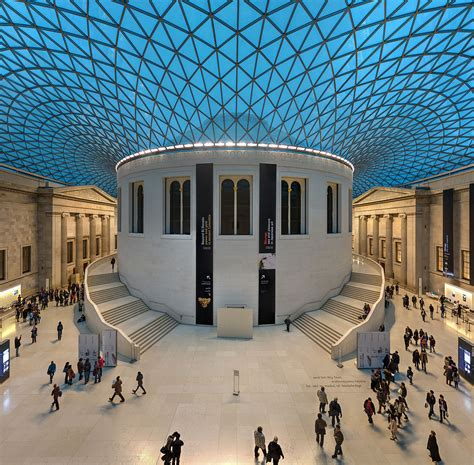 Queen Elizabeth II Great Court   Wikipedia