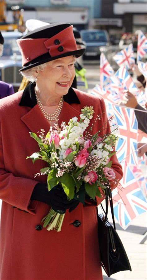 Queen Elizabeth II on IMDb: Movies, TV, Celebs, and more ...