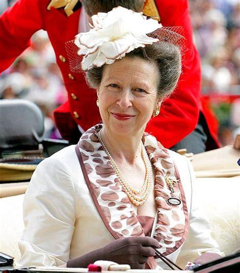 Queen Elizabeth II s Royal Family Tree | Princess Anne ...