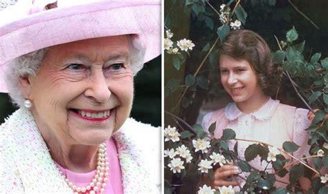 Queen Elizabeth II SHOCK: How Her Majesty  found World War ...