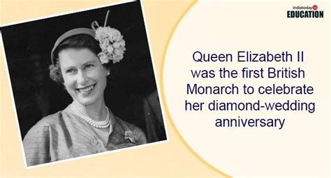 Queen Elizabeth II was crowned on this day in 1953: Few ...