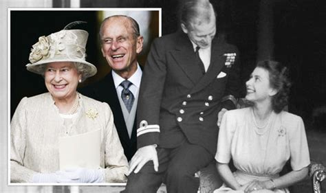 Queen Elizabeth news   Queen and Prince Philip could have ...
