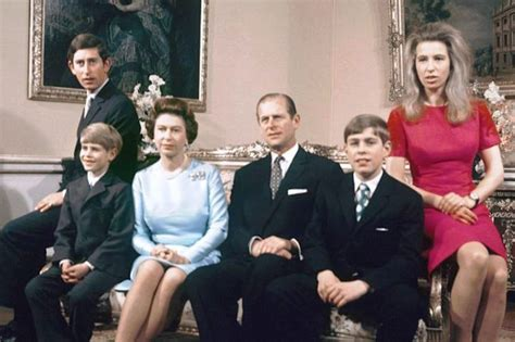 Queen Elizabeth s favourite child revealed   and ...