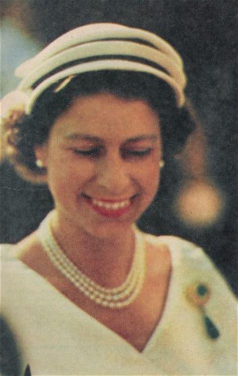 Queen Elizabeth, Teenybopper