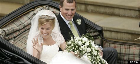 Queen Elizabeth Welcomes First Great Granddaughter, Autumn ...
