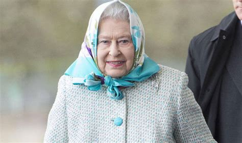 Queen health latest: Elizabeth II EMERGES from sick bed to ...