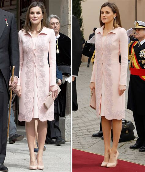 Queen Letizia news: Spanish royal joins husband King ...