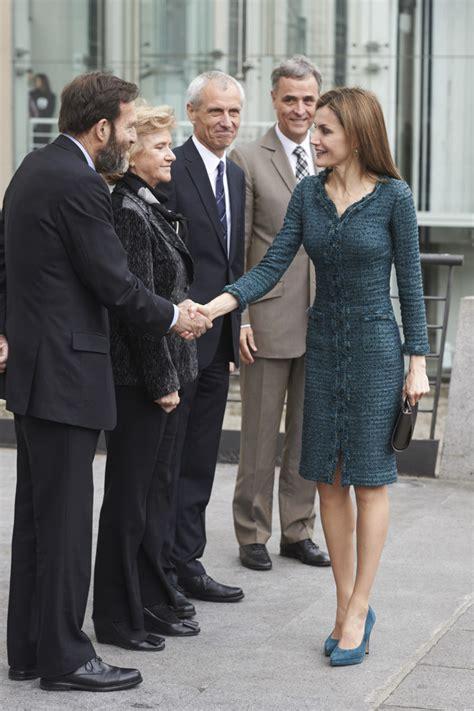 Queen Letizia of Spain Photos Photos   Queen Letizia ...
