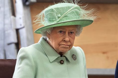 Queen not amused by Brexit lies slams  quit  rumours ...
