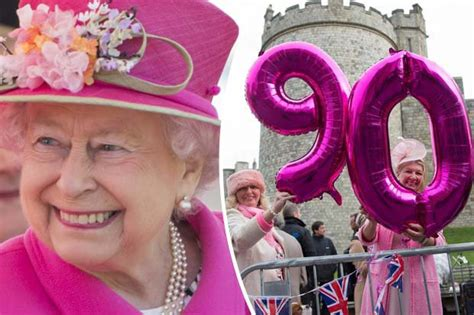 Queen s 90th birthday: Quiz to test your knowledge of ...
