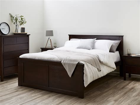 Queen Size Bed Frames 50 75% Off SALE   B2C Furniture