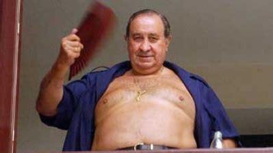 QUEFEOSSOMOS: Jesus Gil , El Al Capone Español