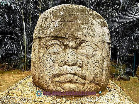 Quelle est l origine des Olmèques? Caractéristiques ...