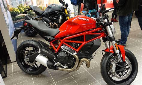 Quelle moto pour le permis A2, le choix pour Ducati : le ...