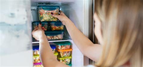 Quemaduras por congelación en alimentos | Qué son y por ...