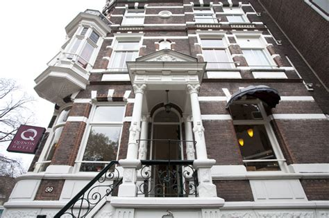 Quentin Amsterdam Hotel Holiday Reviews, Amsterdam ...