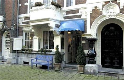 Quentin England Hotel Amsterdam  Amsterdam