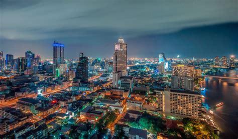 Quer conhecer a Tailândia? Passagens em oferta para ...