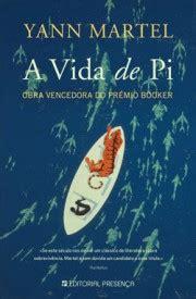 Quero Um Livro: A Vida de Pi   Yann Martel
