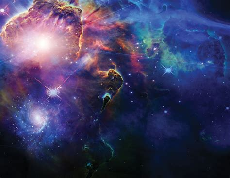 Questions about cosmos can be investigated using faith and ...