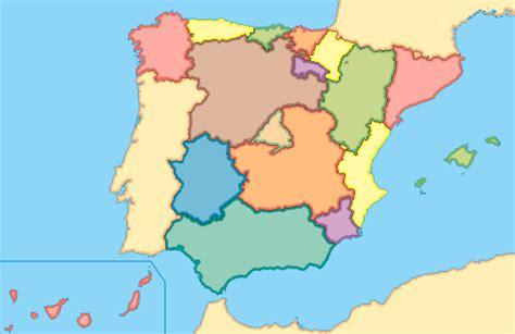 Quia   El territori espanyol.