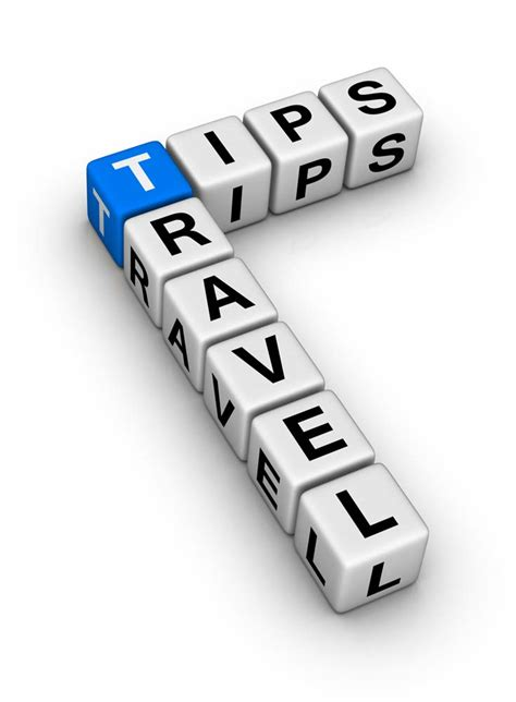 Quicktip: My top 5 tips for travelling between Europe and ...