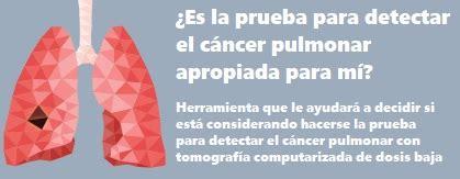 ¿Quién debe hacerse la prueba de detección para el cáncer ...