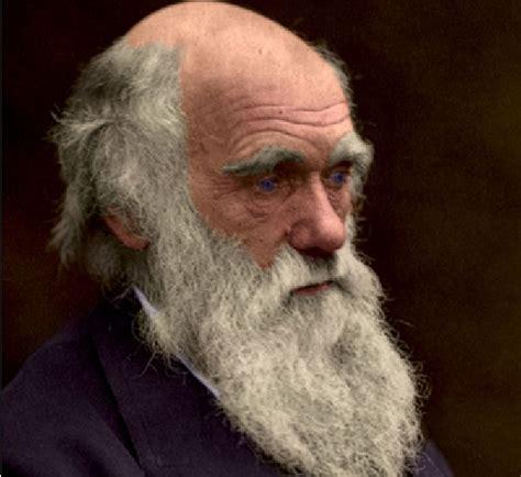 ¿Quién es el autor de la teoría evolucionista?   Teoría ...