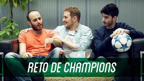 ¿Quién es el jugador con más Champions League? | Pepsi Max ...