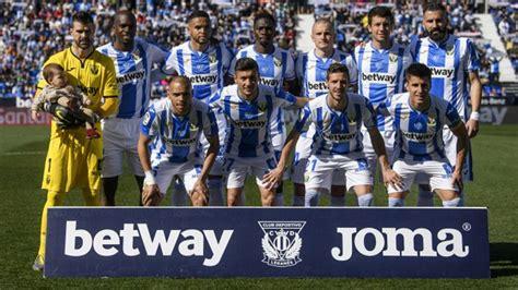 ¿Quién es el Leganés? Conoce al nuevo equipo de Javier ...