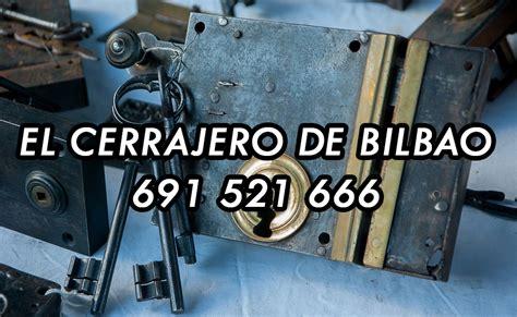 ¿Quién es el mejor cerrajero cerca en Bilbao?   EL ...