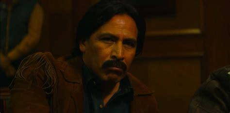 Quién es en la vida real Pablo Acosta de la serie Narcos